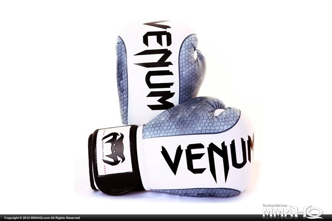Venum Amazonia Made in Thailand Gloves